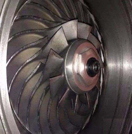 MVR蒸汽压缩机核心部件压缩机区别