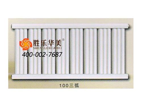 铝合金散热器