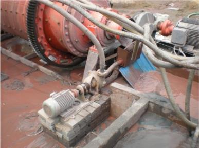 挖河清淤设备厂家