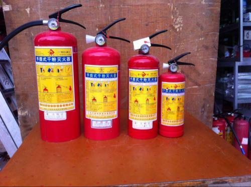 沈阳消防器材厂家