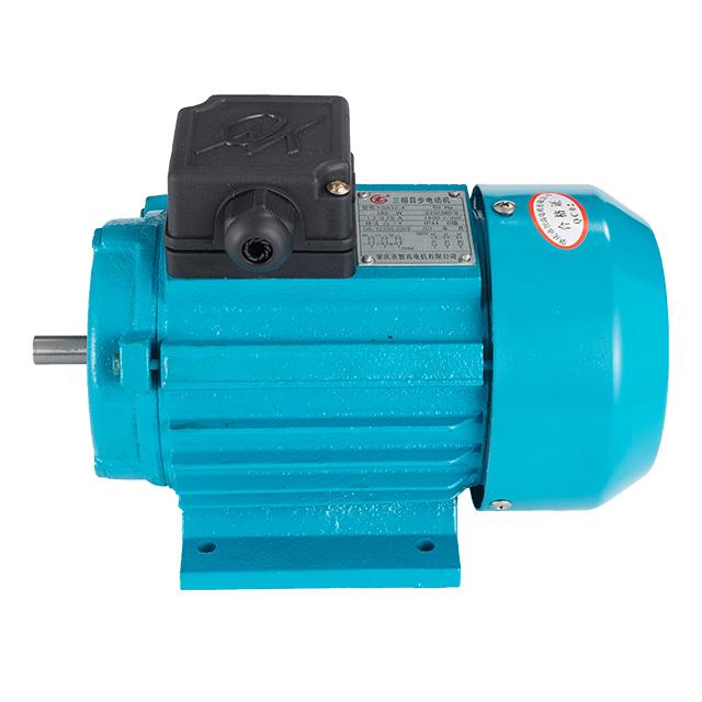 Y系列小功率分马力异步电动机