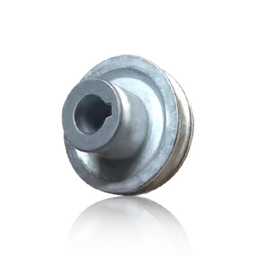 铸铁皮带轮和锥套皮带轮的介绍