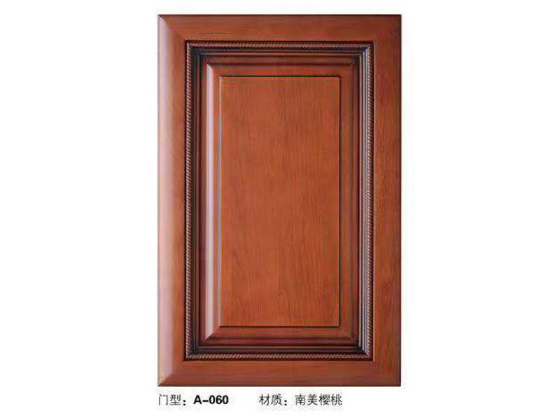 橡木橱柜A-058