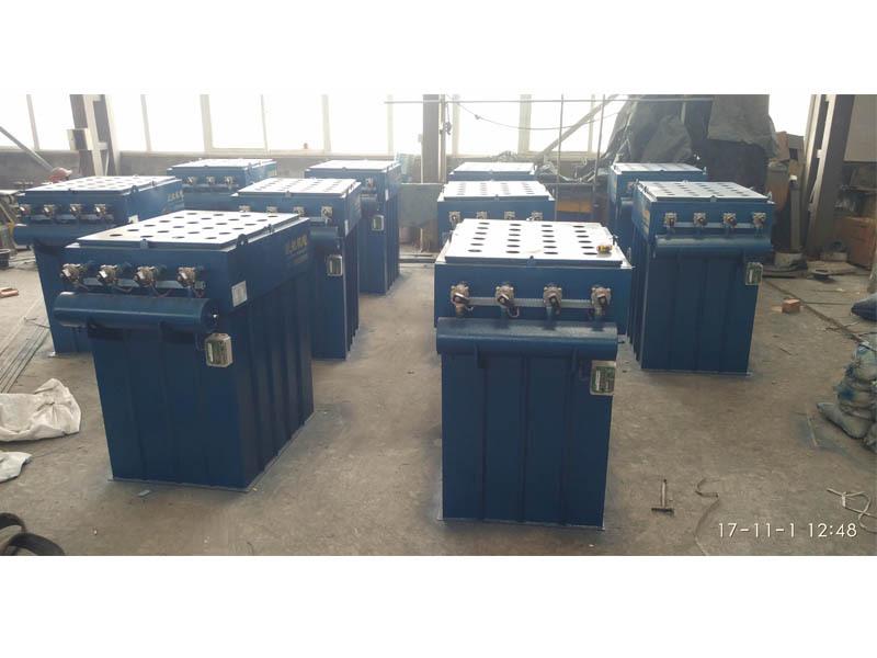 工业滤筒除尘器是一种什么样的除尘器