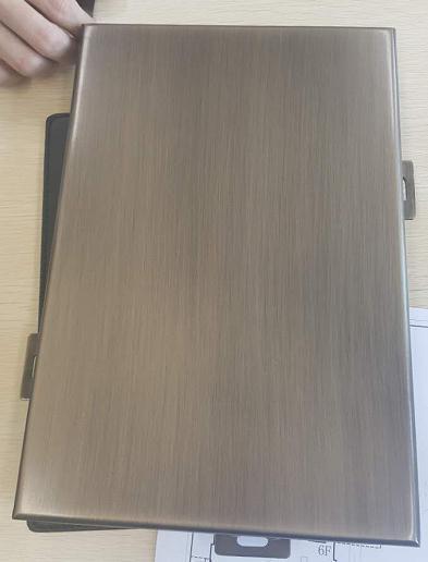 河南铝单板幕墙