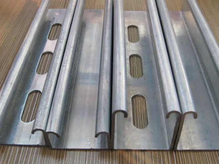 银川钢结构安装