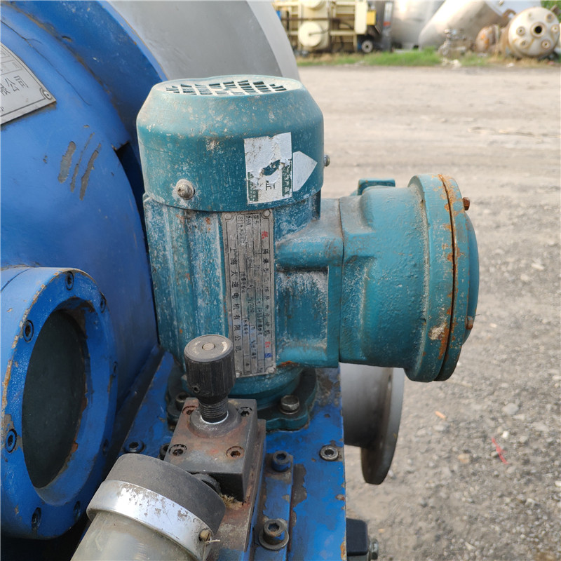 二手污泥脱水设备-济宁专业的二手离心机