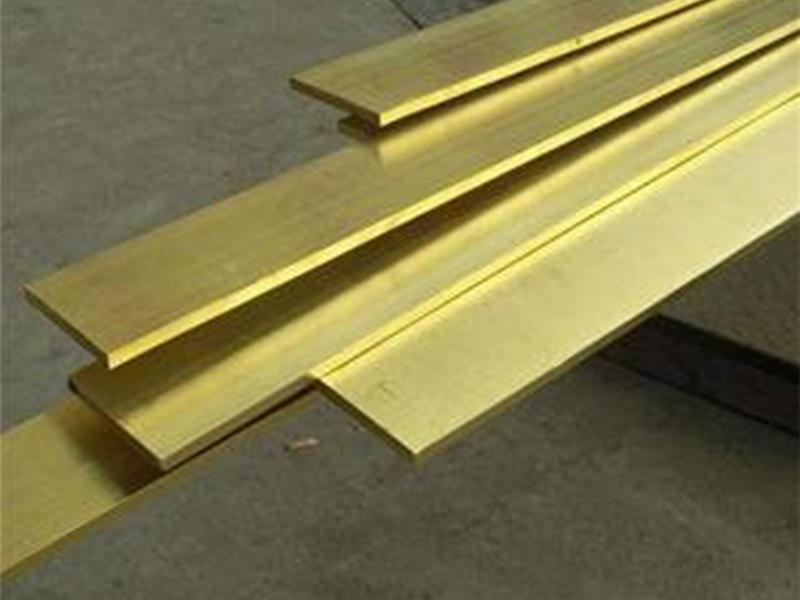 厂家***铜排进口黄铜排批发