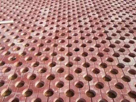 焦作建菱砖的规格
