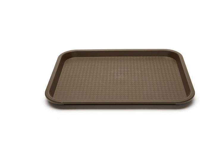 销量好的中号托盘yuefs012棕色价格|塑料托盘厂家供应