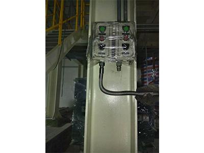 江苏电力系统的工程安装哪家可靠-品牌喷漆房便宜
