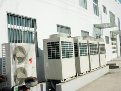 空调通风工程