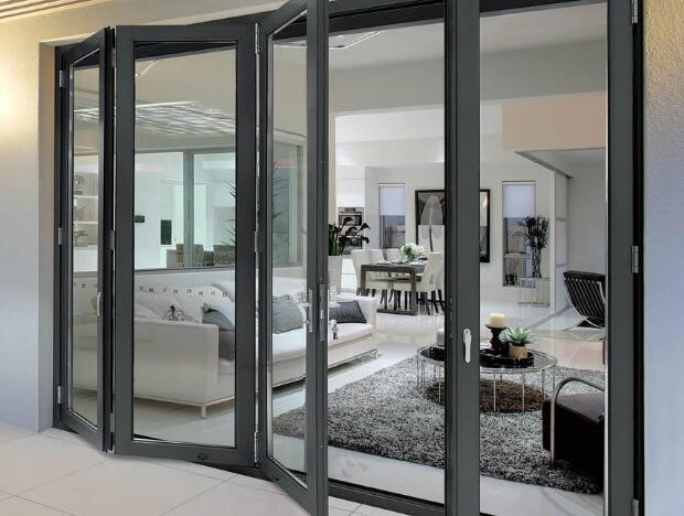 Quality and Technical Requirements for Installation and Construction of Aluminum Alloy Doors and Win