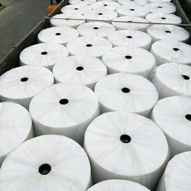 潍坊好用的丙纶非织布 国标400g丙纶布生产厂家