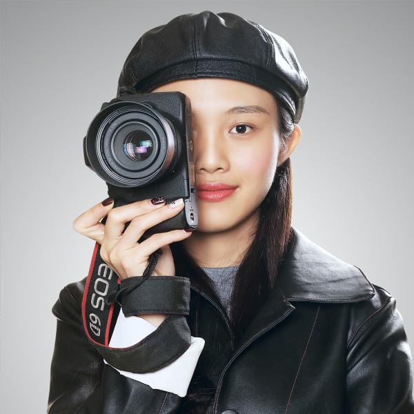 广州产品摄影培训班教您彩色人像拍摄的方法