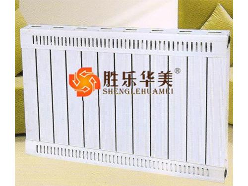 山東鋼鋁復合暖氣片經銷商-菏澤暖氣片