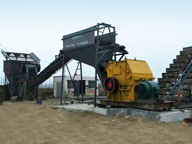 濰坊品牌好的制砂機械哪里買-移動式制砂機械