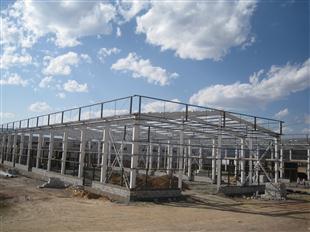 鋼結構行情價格_新鄭鋼結構工程