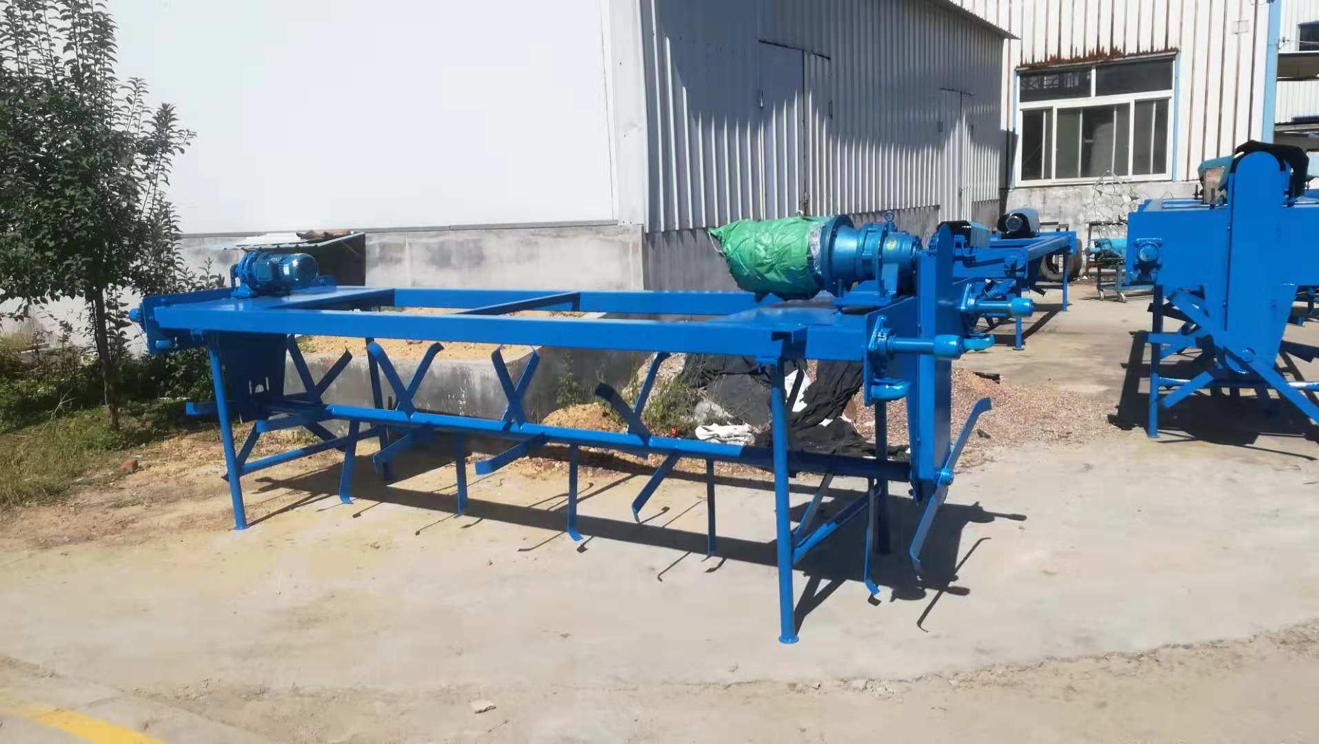 郑州哪里有售卖翻耙机 山西自动翻耙机