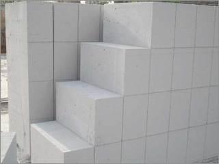轻质砂加气混凝土砌块