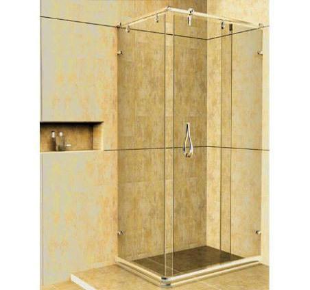 淋浴房材料分类说明以及玻璃清洁建议