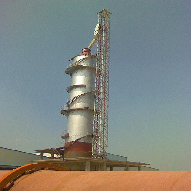 自动化环保石灰窑怎么样-规模大的自动化环保石灰窑厂商推荐