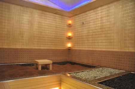 沈阳温泉洗浴设计