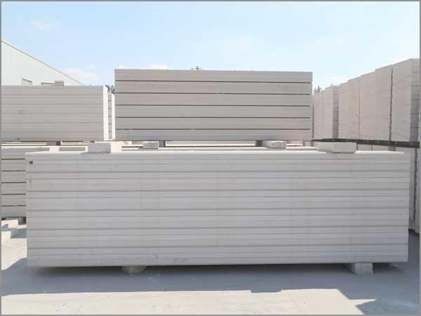 價位合理的ALC墻板東方紅新型建材供應-山西ALC墻板優點