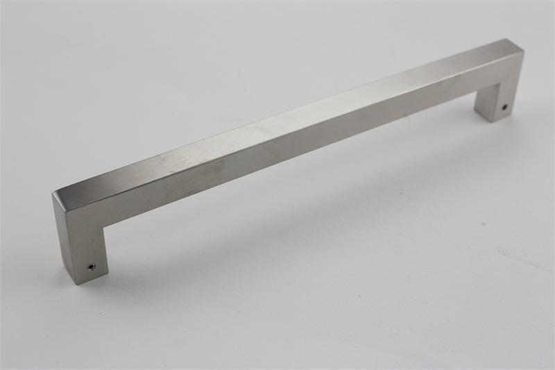 質量超群的雙彎不銹鋼拉手在哪買_不銹鋼拉手扣手