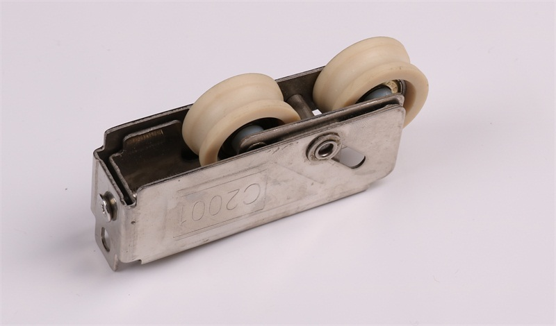 「平开门锁盒批发」断桥铝内开内倒窗的专属作用及节能型材的设计与选择