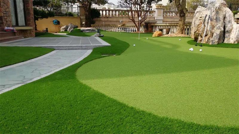 广东小庭院绿化设计哪家靠谱,植物合理布局搭配