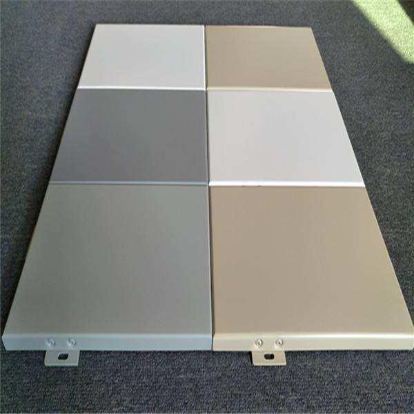 周口烤漆鋁單板-在哪里能買到高質量的烤漆鋁板單版