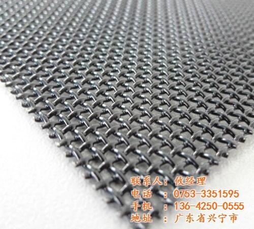 兴宁市大良筛网经营部之316L不锈钢窗纱
