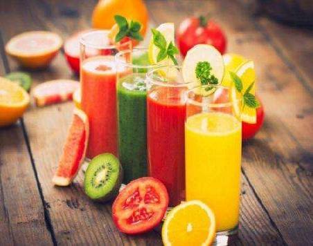 广东养生饮料加盟:养生饮料饮品自己也可以制作