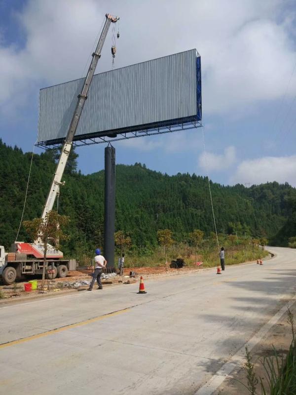 贺州高杆建设