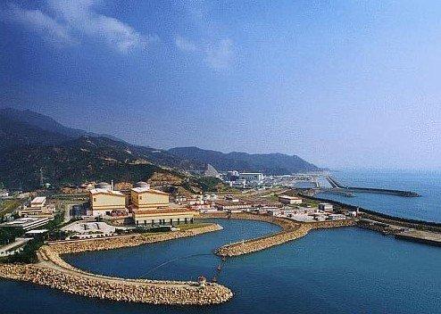大亚湾核电站