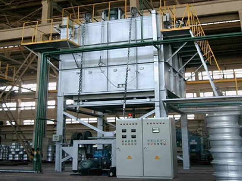 快速淬火炉厂家,九鼎工业炉提供实惠的淬火炉