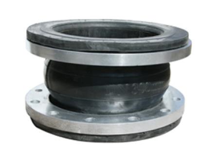 JGD-F 型可曲挠高压橡胶接头
