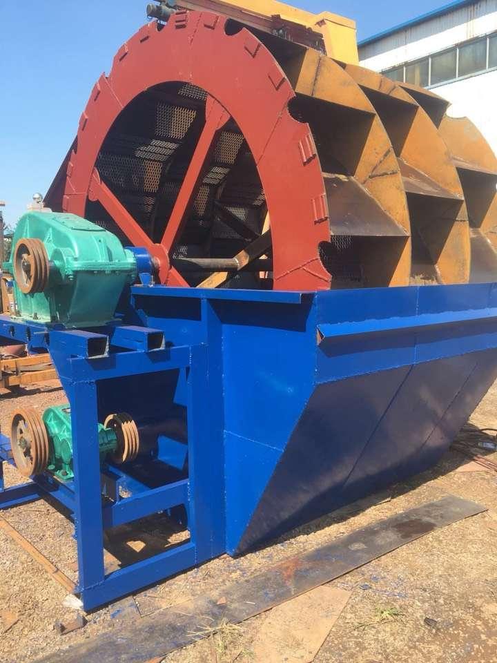 价位合理的水洗轮供销|水洗轮设备厂