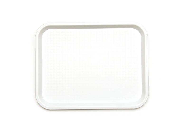 供应肇庆专业的小号托盘yuefs006白色 找生产塑料托盘厂家