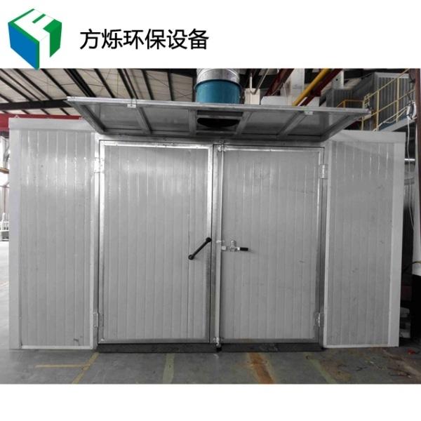 工业烤箱的功能特性及选择工业烤箱的技巧