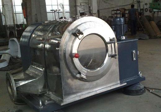 滚筒干燥机