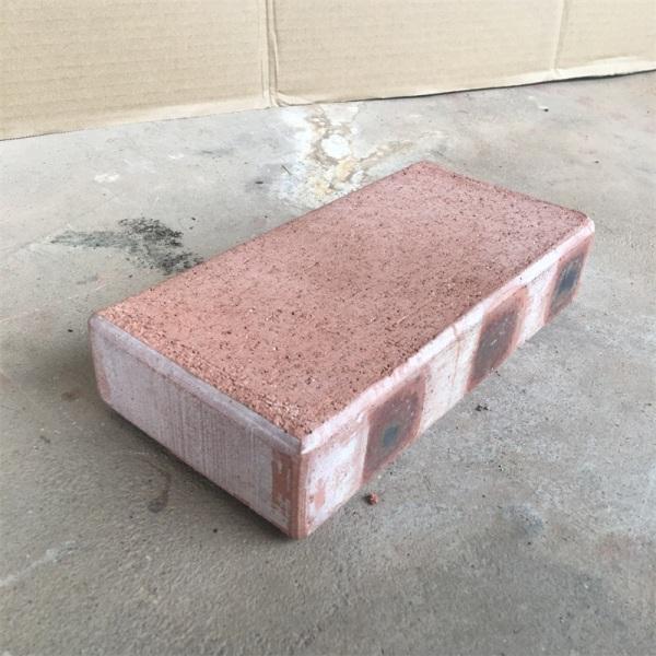 烧结多孔黏土砖