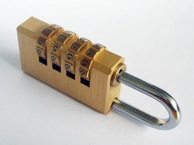 密码锁的优点是什么