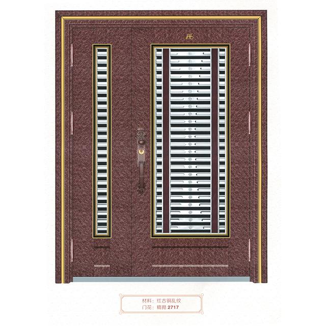 制造仿古门窗的注意要点及其含义的讲解说明