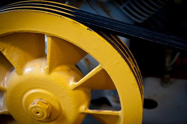 广东传动皮带轮