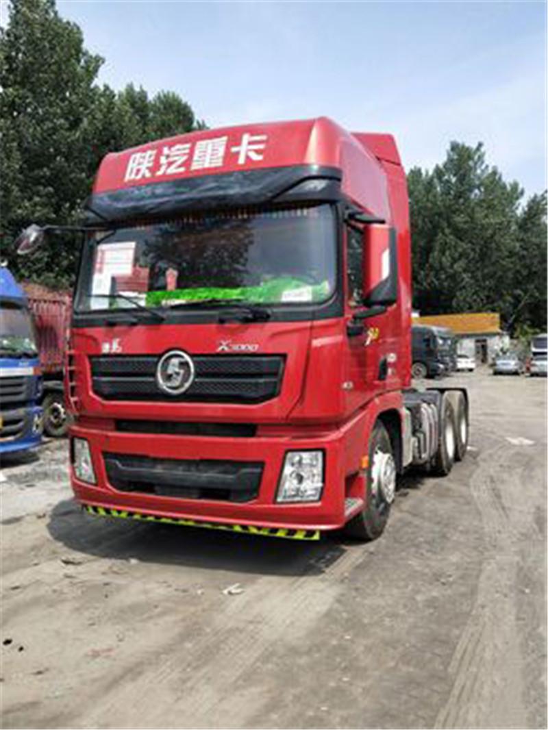 要买实用的二手德龙自卸车,就上鑫长捷商贸有限公司_山东二手德龙自卸车市场