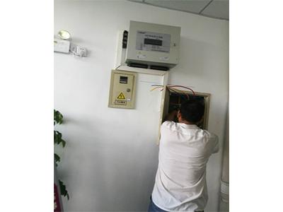 电力能耗监控施工