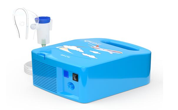 造成雾化器价格低的原因及雾化器的使用效果