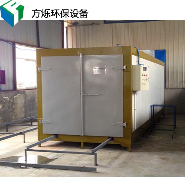 临沂方烁环保性价比高的电加热高温烤房出售_江西电加热高温烤房供应